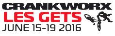 CrankWorx 2017
