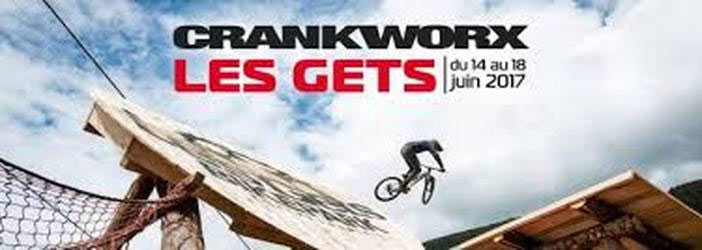 Crankworxs Programme of Events