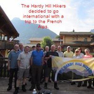 Hardy Hikers