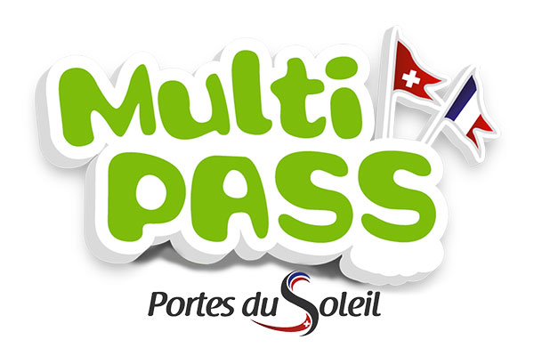 Image of Morzine Portes du Soleil multi-pass logo