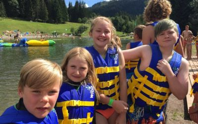 Choosing Morzine for your Family Holiday