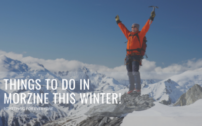 Things to do in Morzine in Winter