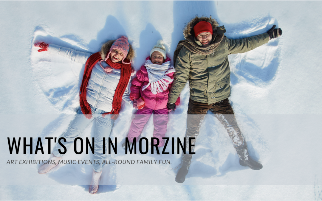 Whats on in Morzine