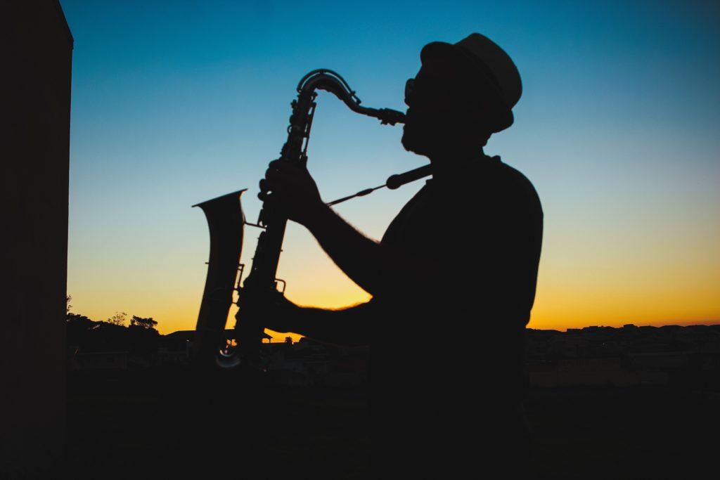 jazz music morzine