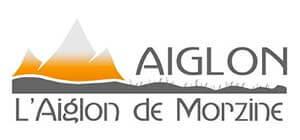 Aiglon Morzine logo