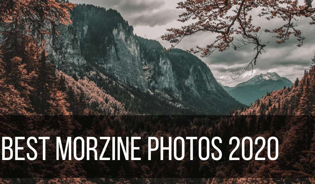 Best Morzine Photos of 2020