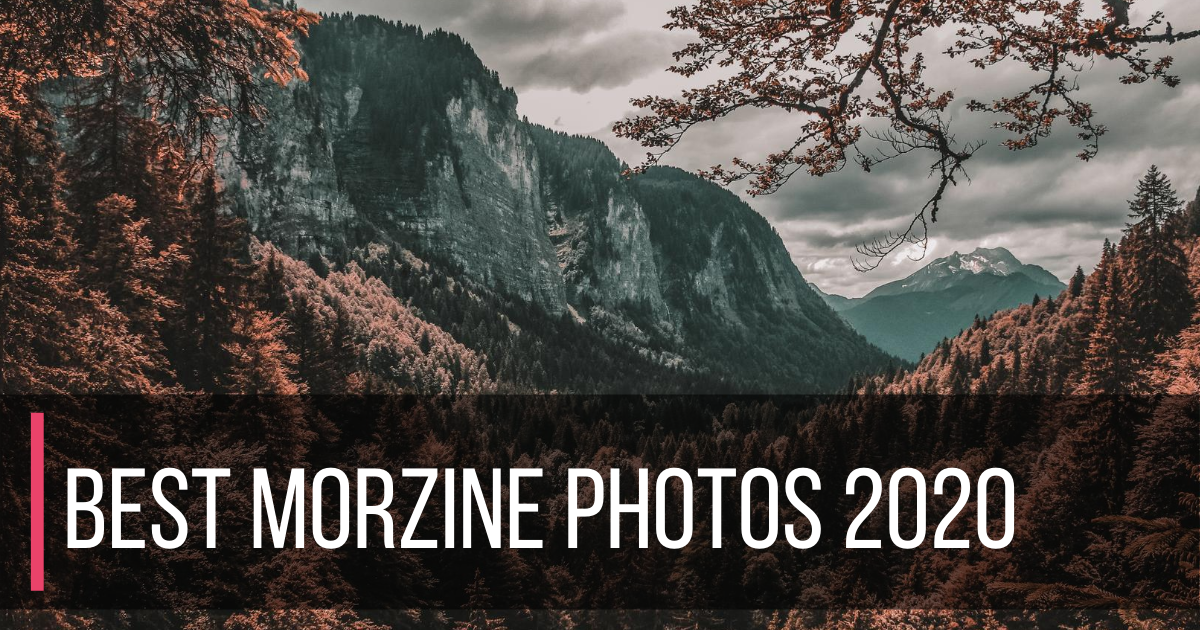 Best Morzine Photos of 2020 - Aiglon Morzine