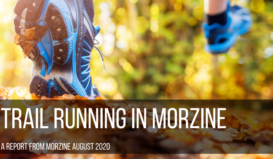 Trail Running in Morzine – The Best Thing You Can Do!