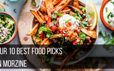 Our 10 Best Food Picks in Morzine